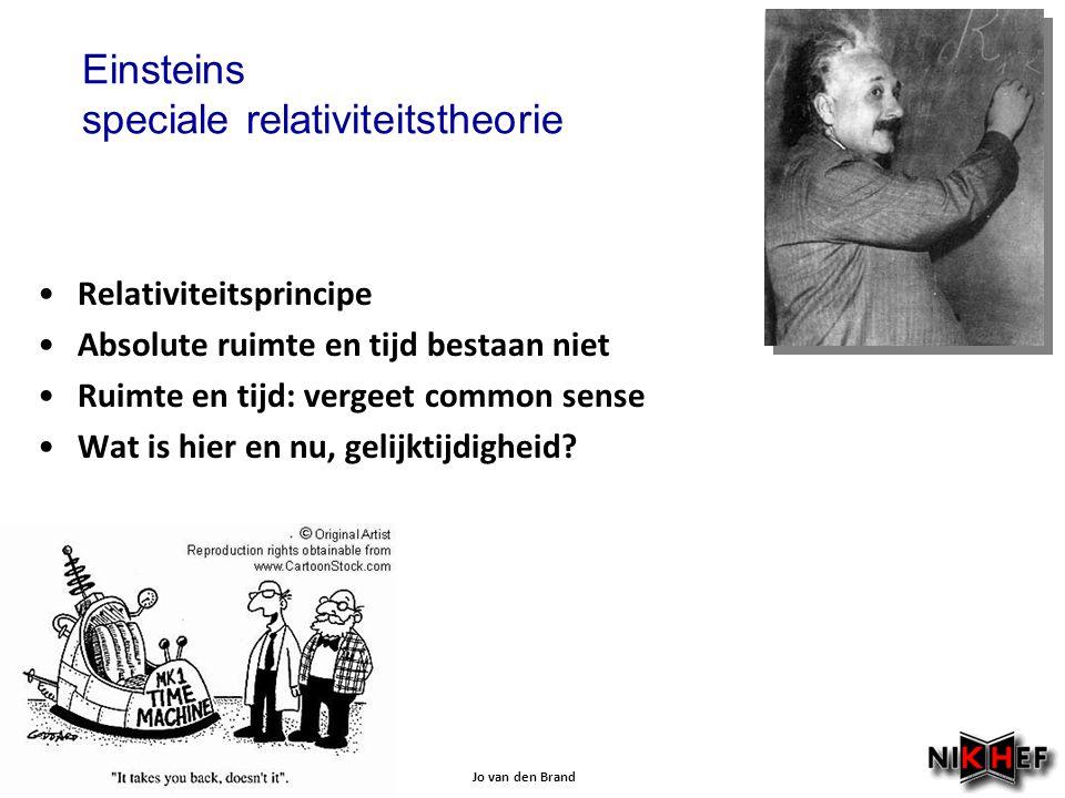 Einsteins algemene relativiteitstheorie Zijn massa en massa hetzelfde.