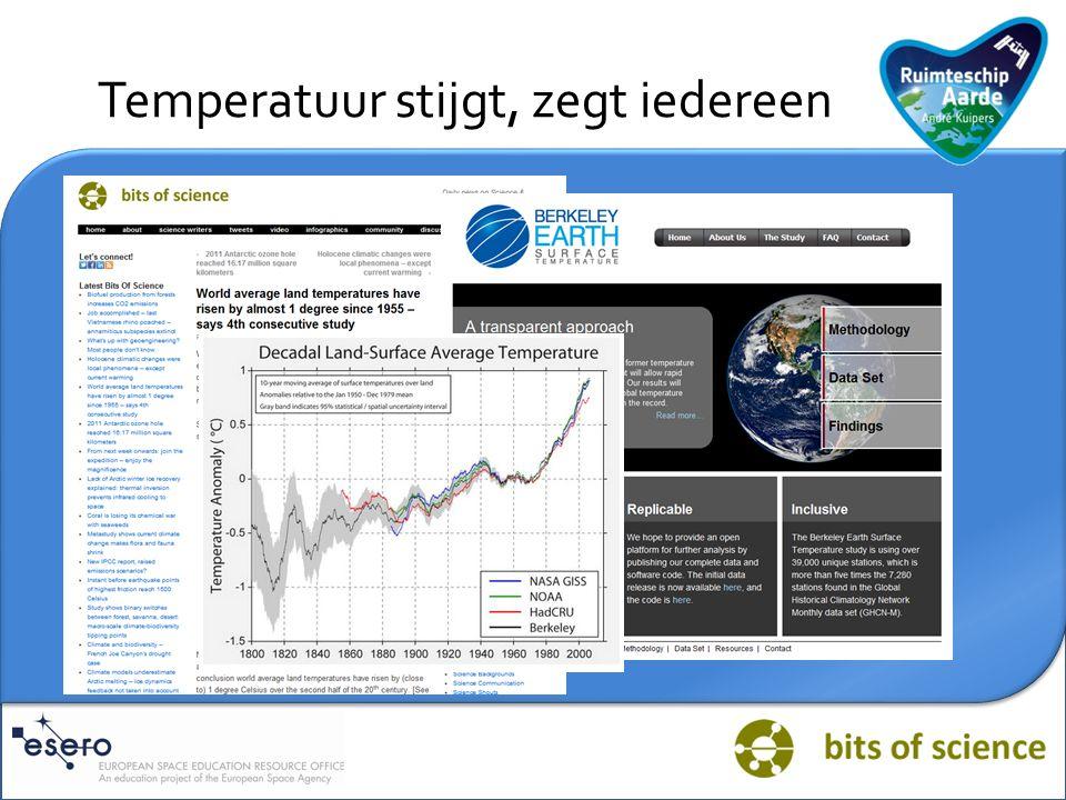 Temperatuurrecord 2010