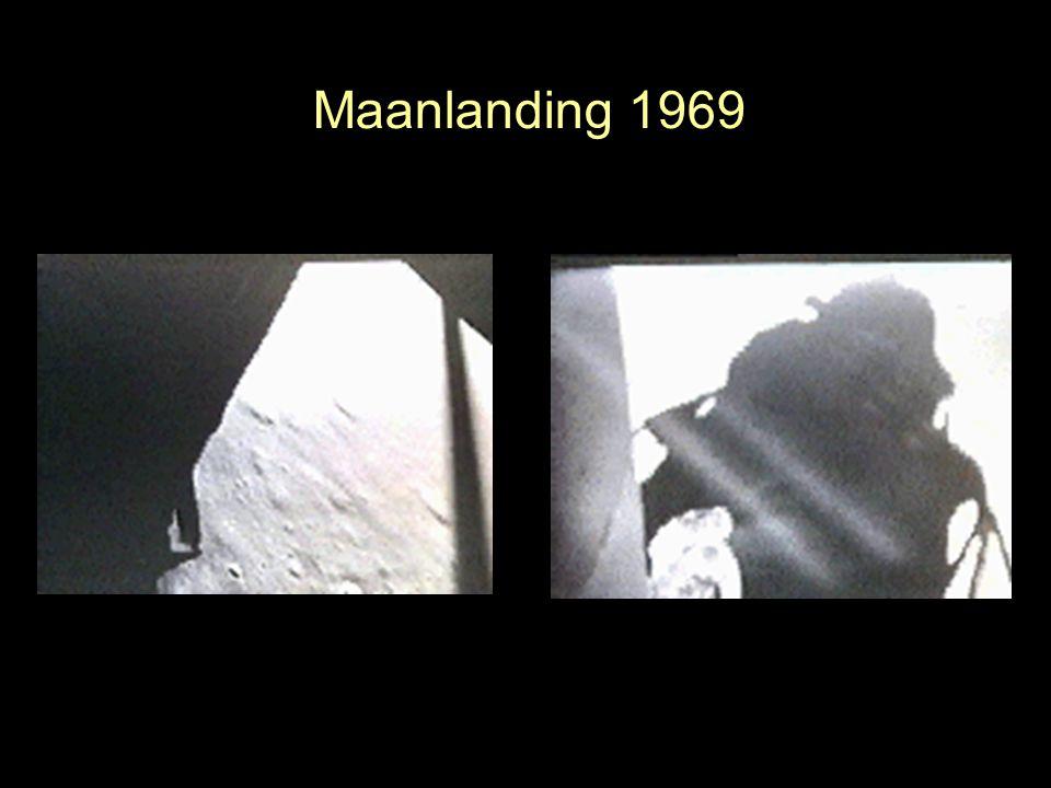 Maanlanding 1969