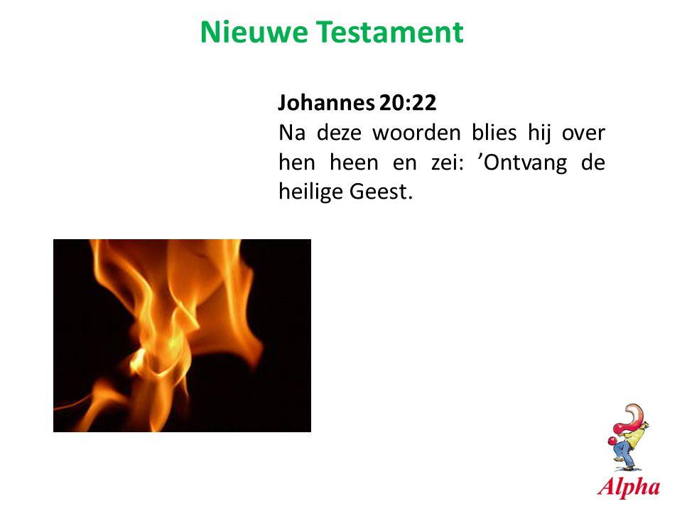Handelingen 5:32 Daarvan getuigen wij, en daarvan getuigt ook de heilige Geest, die God geschonken heeft aan wie hem gehoorzamen.