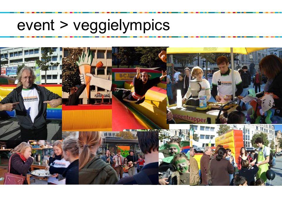 event > veggielympics