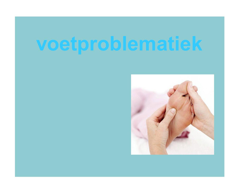 voetproblematiek