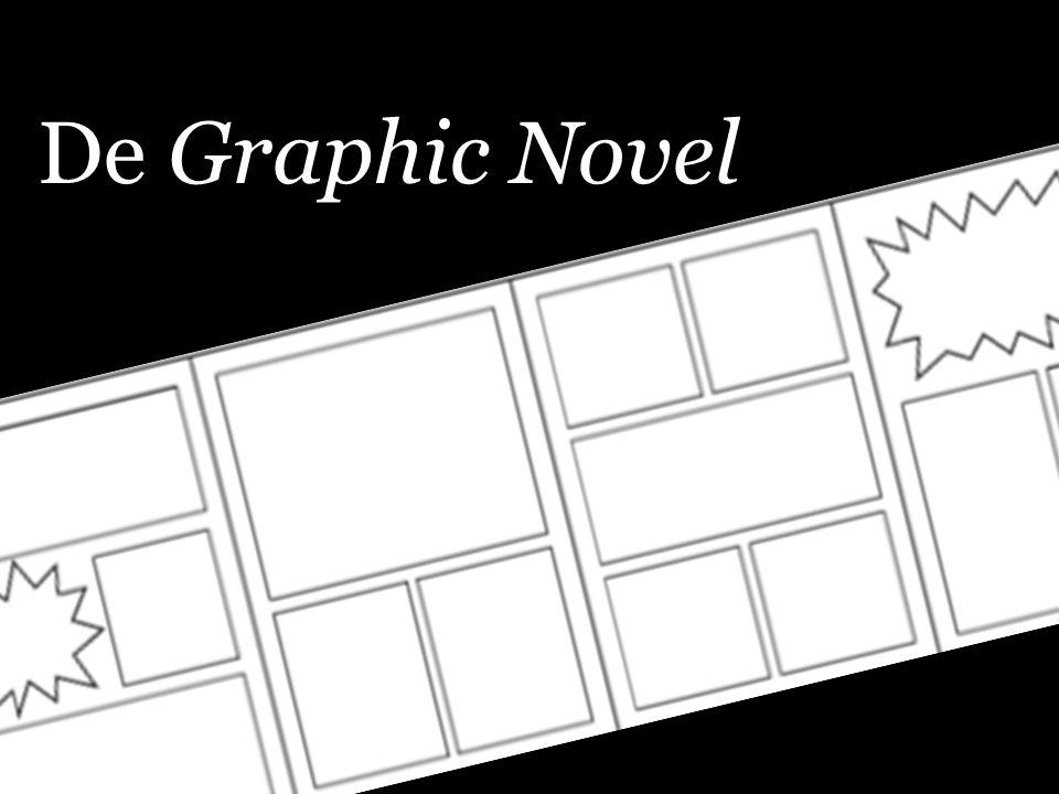 De Graphic Novel