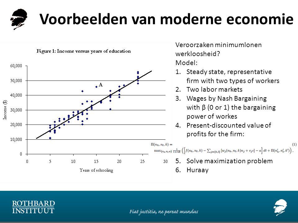 Kritiek op positivisme & formalisme Positivsm Correlation ≠ causation Voorspelbaarheid: Knight's Risk v.s.