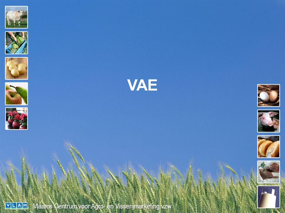 Vlaams Centrum voor Agro- en Visserijmarketing vzw VAE
