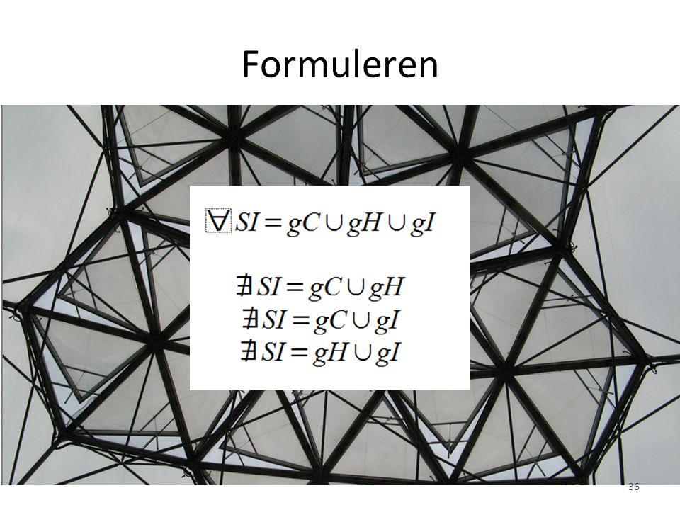 Formuleren 36