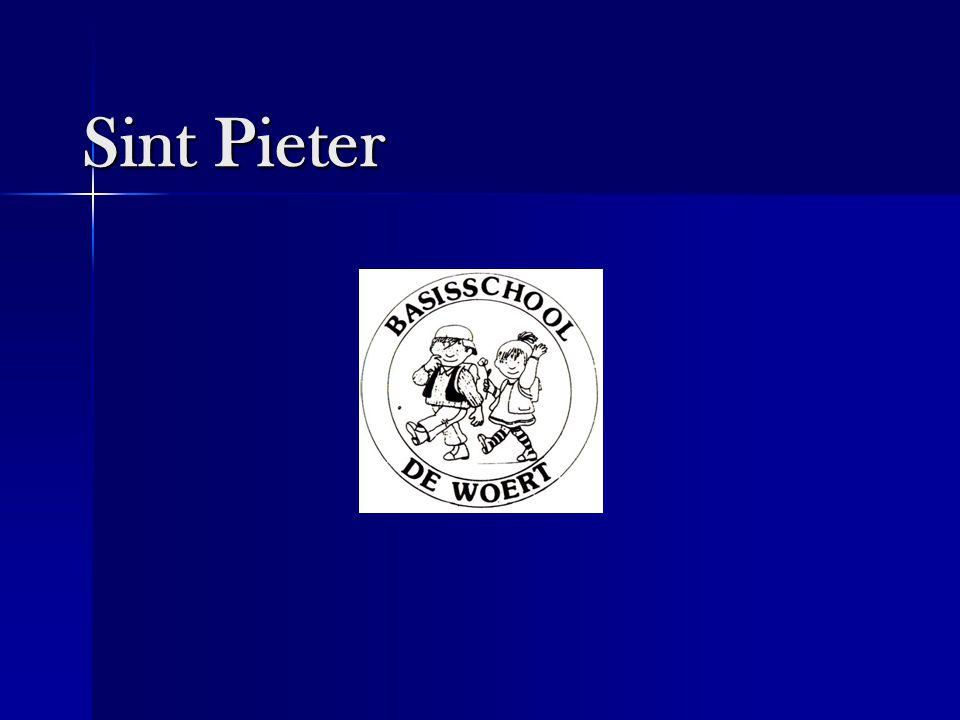 Het Sint Pieterfeest op De Woert Elk jaar op 21 Februari viert De Woert het Sint Pieterfeest.