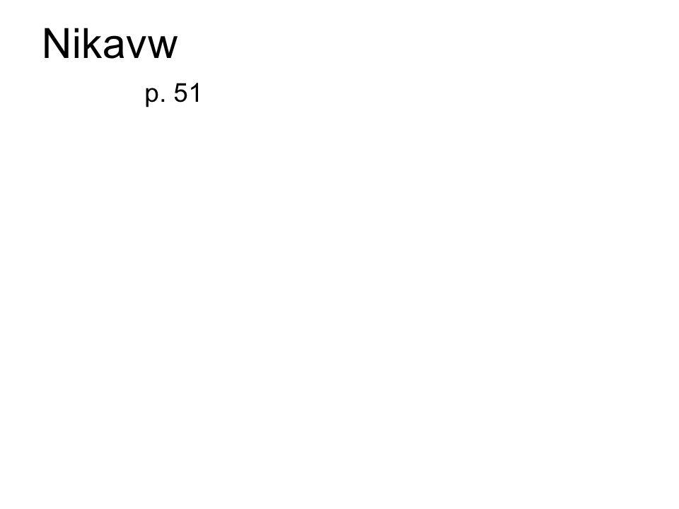 Nikavw p. 51