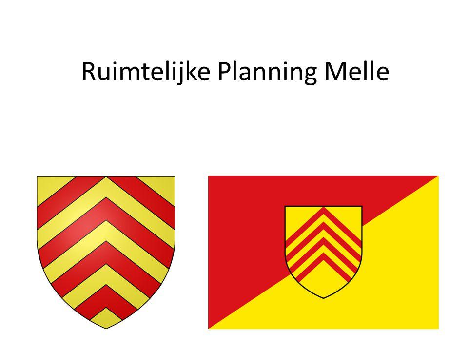 Ruimtelijke Planning Melle