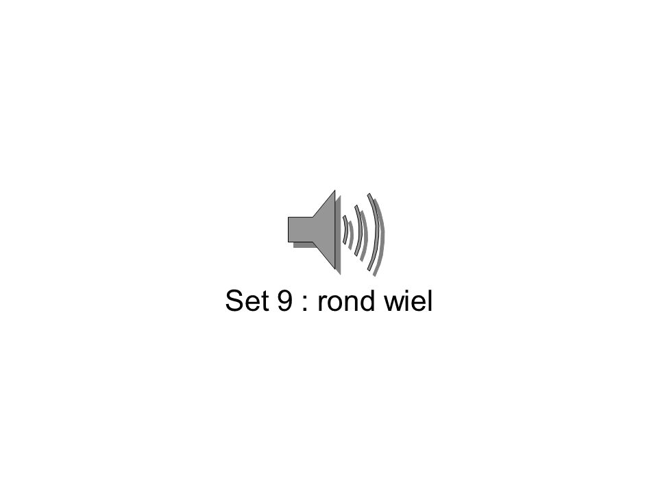 Set 8 : zure room
