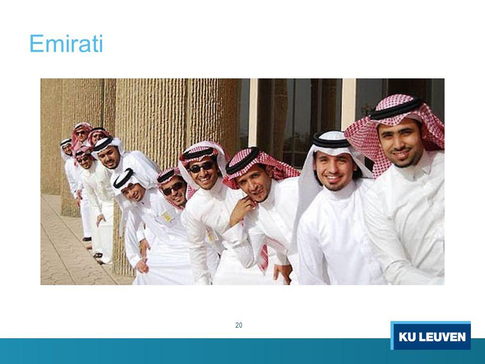 Emirati 20