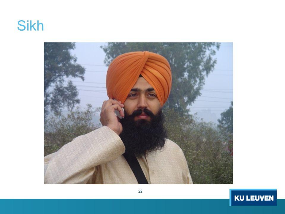 Sikh 22