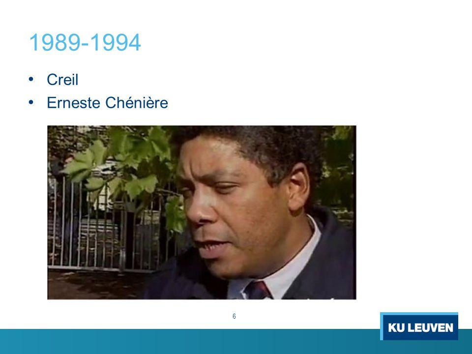 1989-1994 Creil Erneste Chénière 6