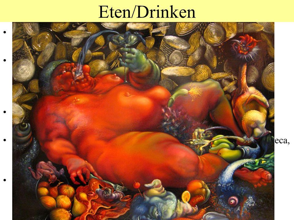 © 2012 JP van de Sande RuG Eten/Drinken Bij dieren: Zoeken, Eten, Voeren, Delen, Herkauwen Bij mensen: Gezinsmaaltijd, Snacken, Snoepen, Gastronomie,