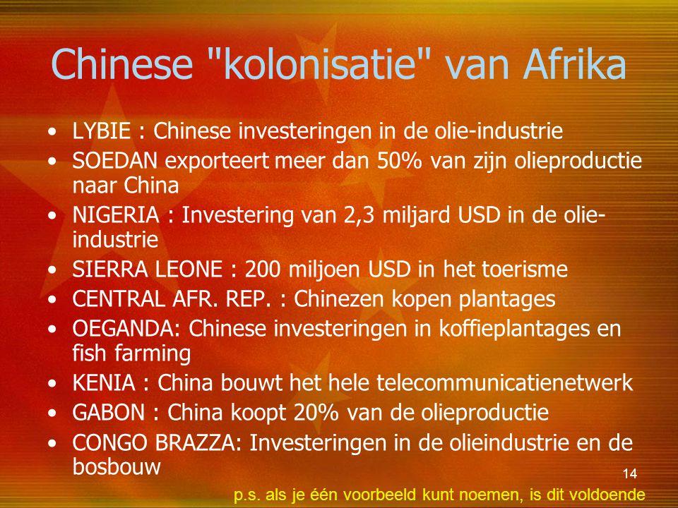 14 Chinese