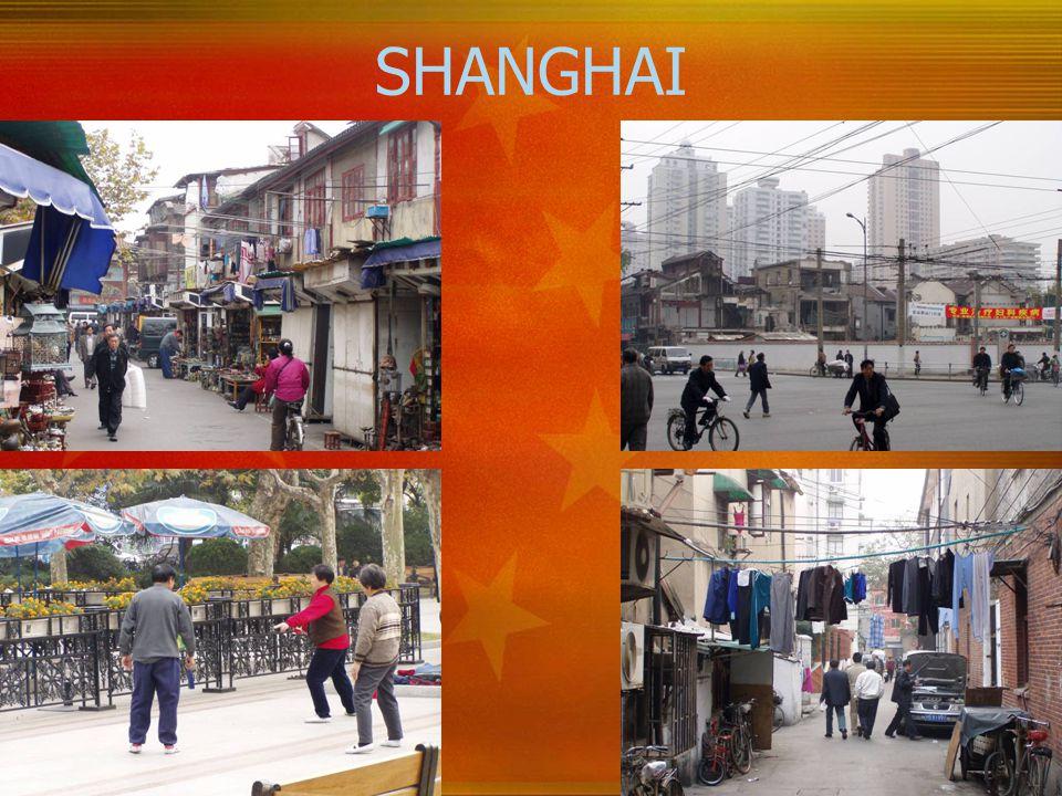 19 SHANGHAI