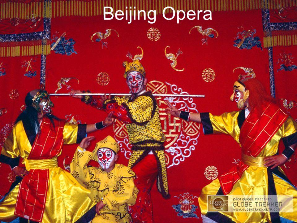 2 Beijing Opera