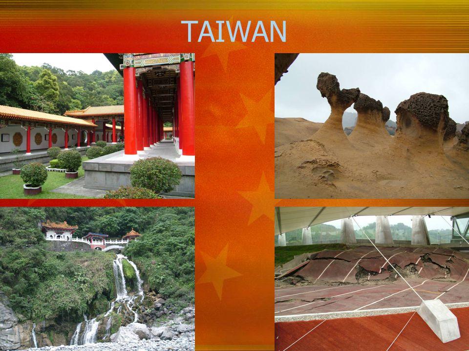 22 TAIWAN