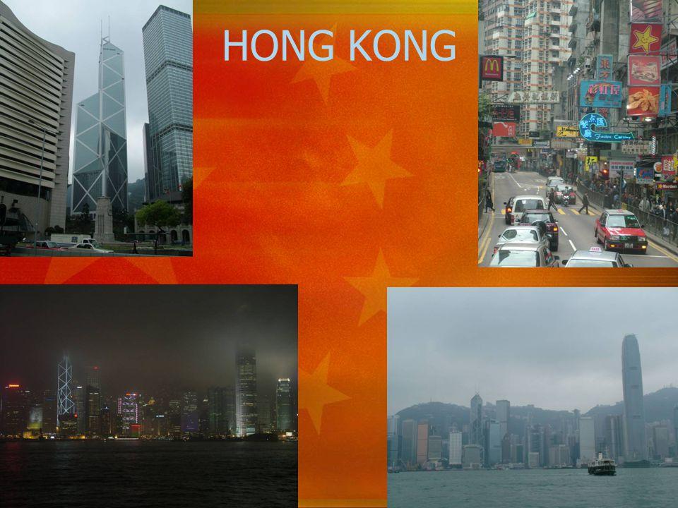 34 HONG KONG