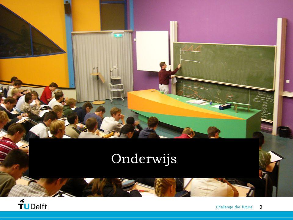 3 Challenge the future Onderwijs