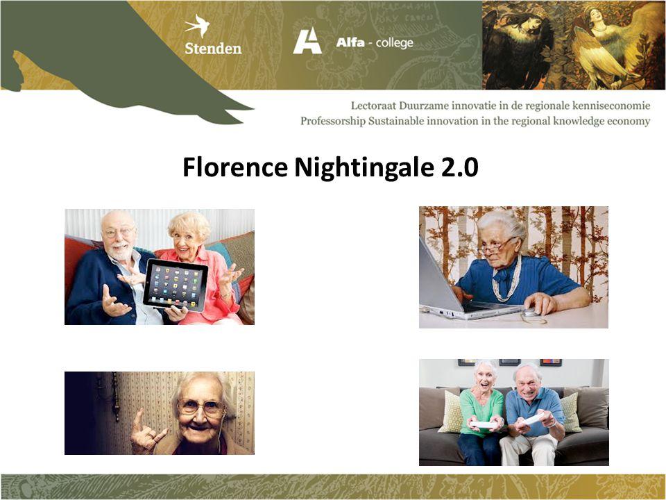 Florence Nightingale 2.0