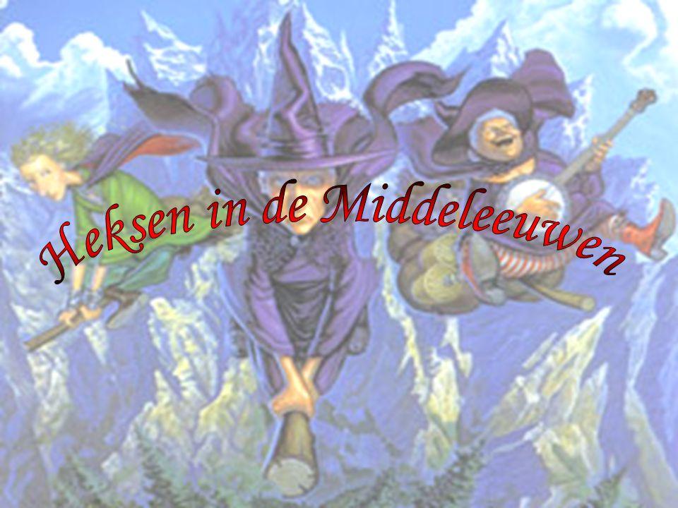 De Middeleeuwen wordt soms ook 'De donkere eeuw' genoemd.