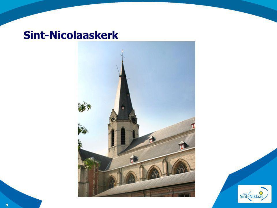 Sint-Nicolaaskerk 9