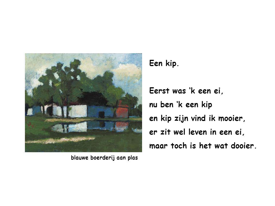 Toon Hermans Muziek: Con te partiro Schilderijen en versjes