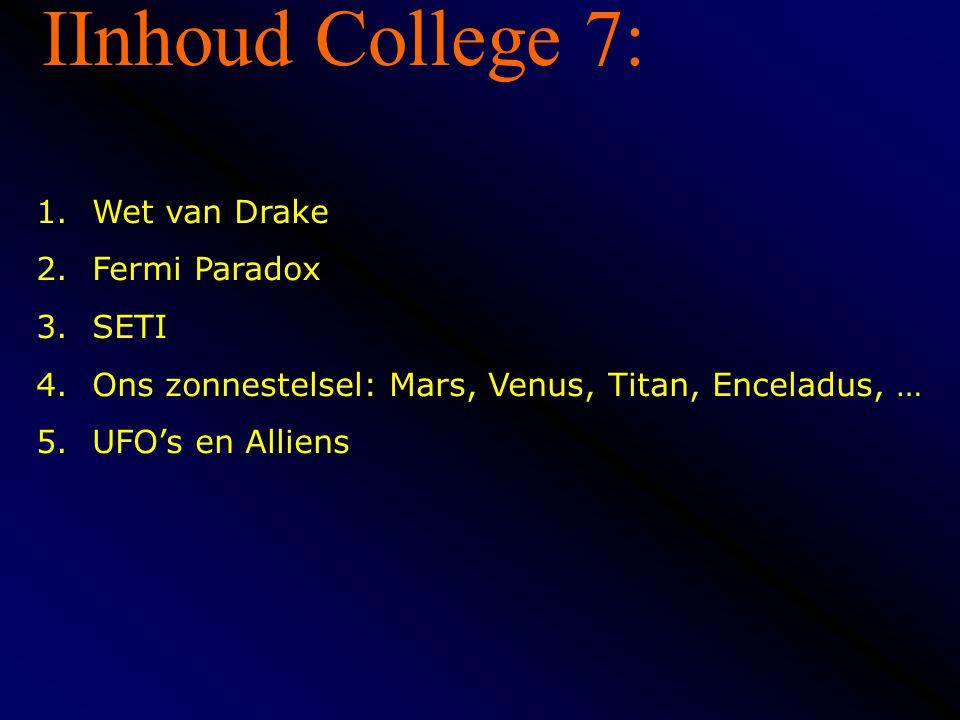 ZIE hoofdstuk 2 Life on Mars ? The Case of ALH84001.0