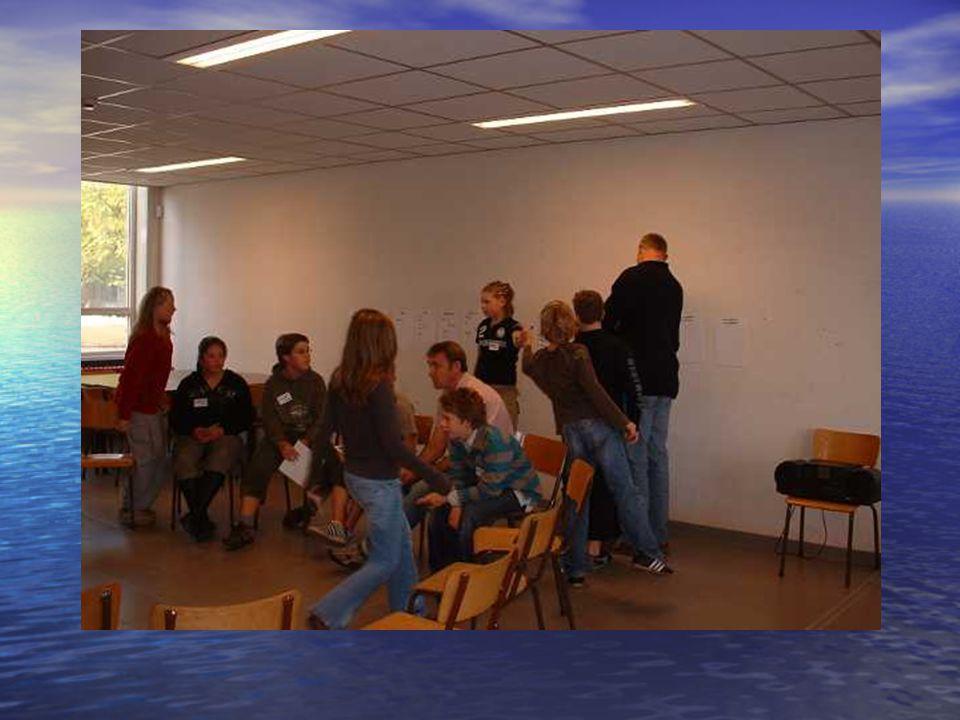 - Samenkomst in kleine groepjes: - 2 groepjes van telkens 5 tot 6 jongeren: - zondagmorgen: 10h00-11h30 - samenkomst: lokaal boven Kerk - Groepsbijeenkomsten.