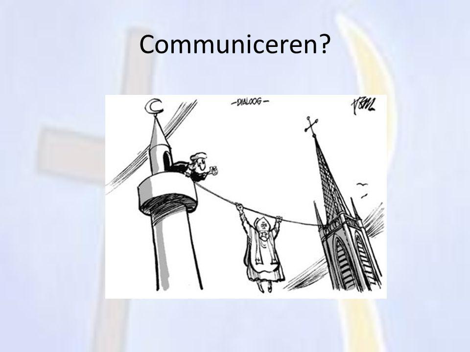 Communiceren?