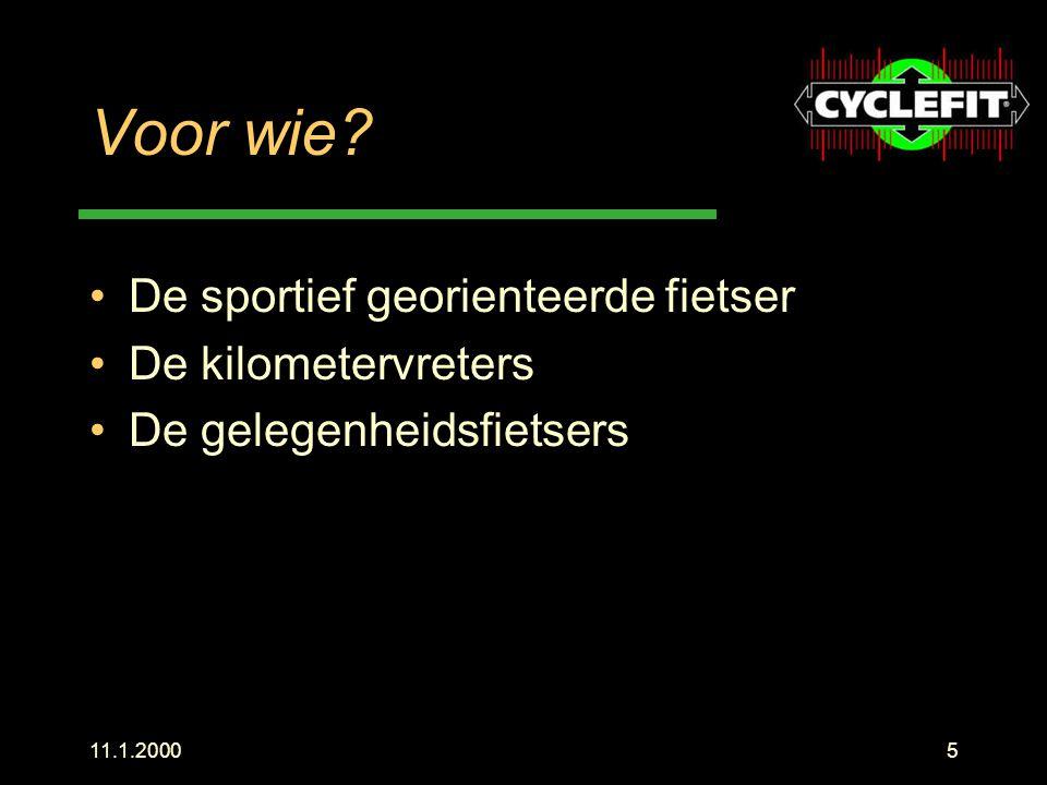 """11.1.20006 Verkeerde houding Knieproblemen Achillesspeesklachten Rugklachten Pijnlijke armen, schouders en nek """"het fietst zo zwaar"""