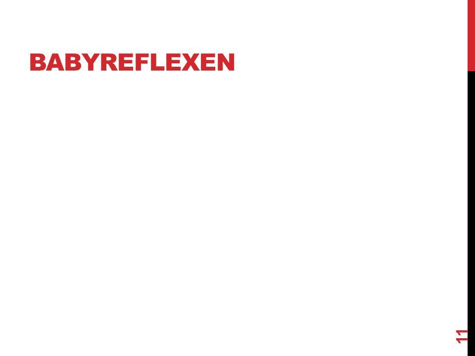 BABYREFLEXEN 11
