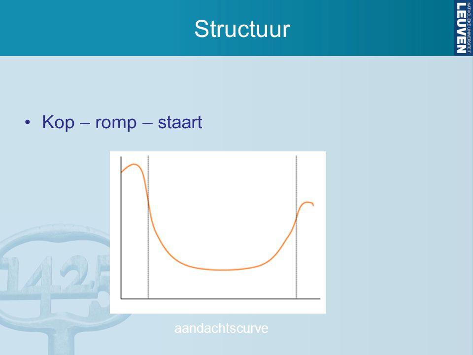 Tips voor PPT Projectwerk Chemie.