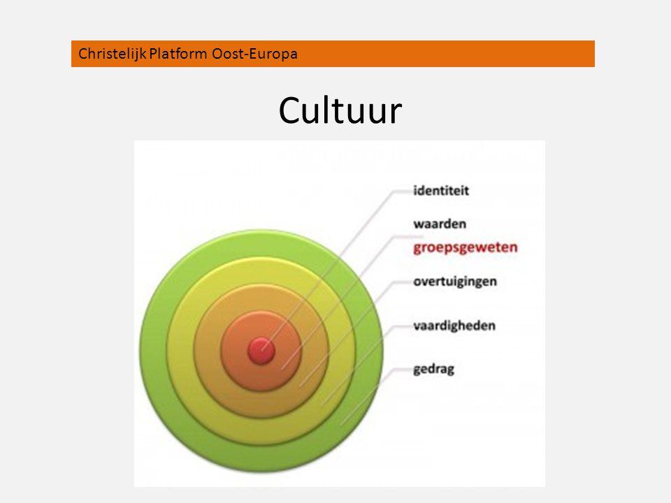 Cultuur Christelijk Platform Oost-Europa