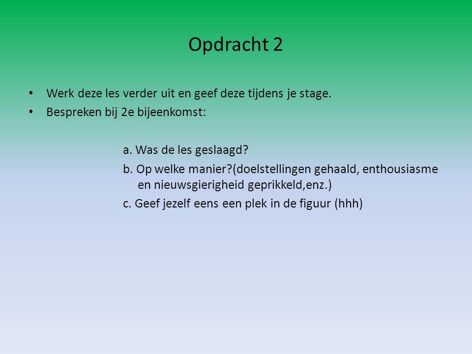 Doelgroep -leeftijd -meervoudige intelligentie Kader -Kerndoelen -doorl.