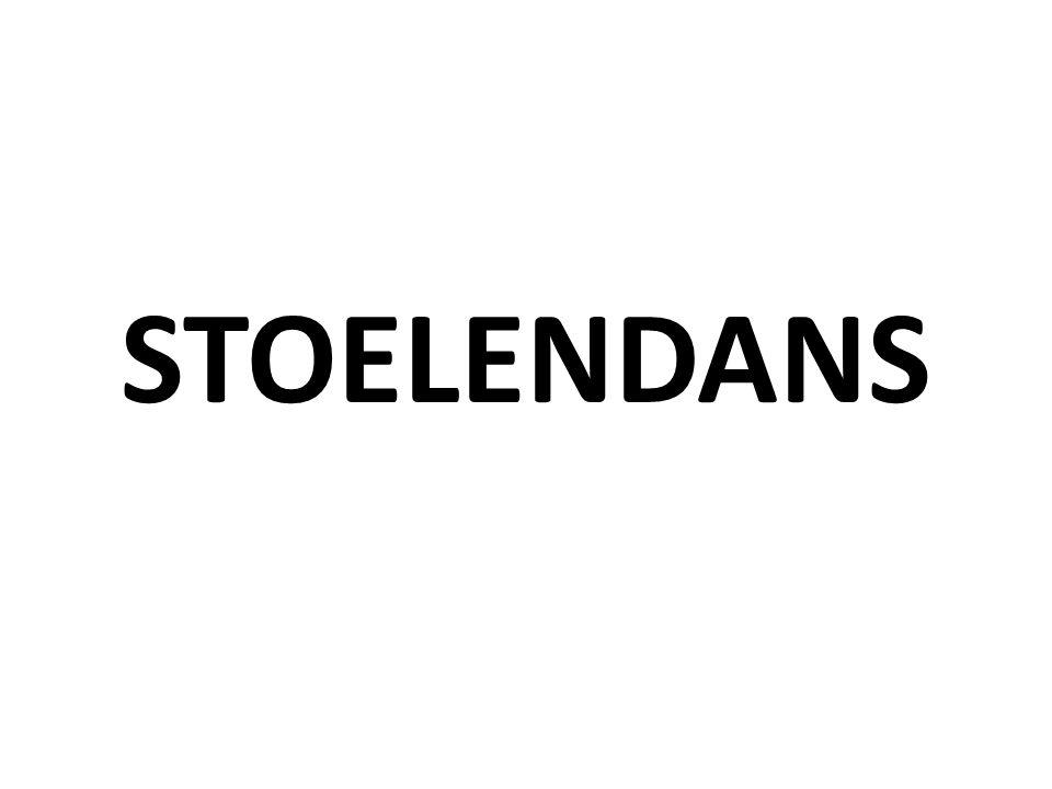 STOELENDANS