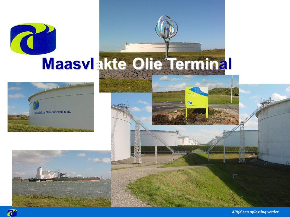 7 Maasvlakte Olie Terminal