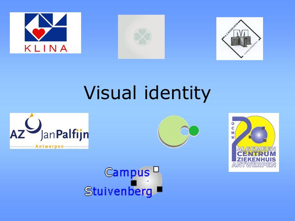 Visual identity