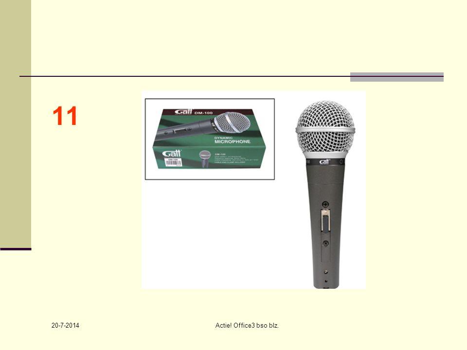 20-7-2014 Actie! Office3 bso blz. 11