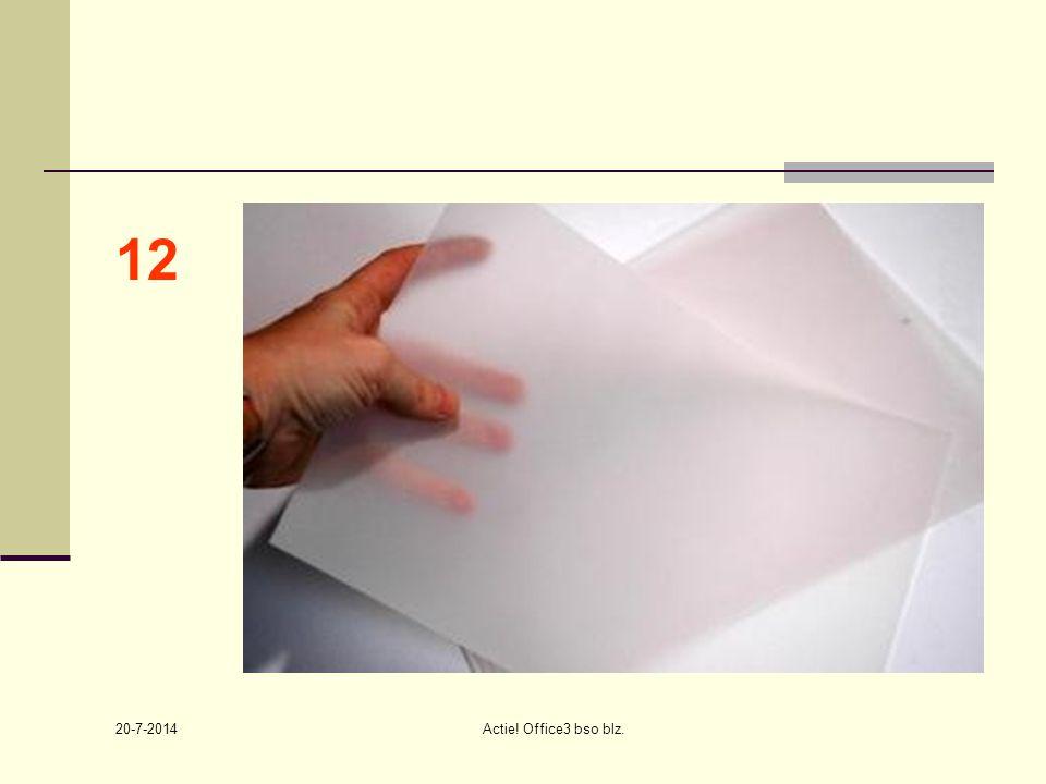 20-7-2014 Actie! Office3 bso blz. 12