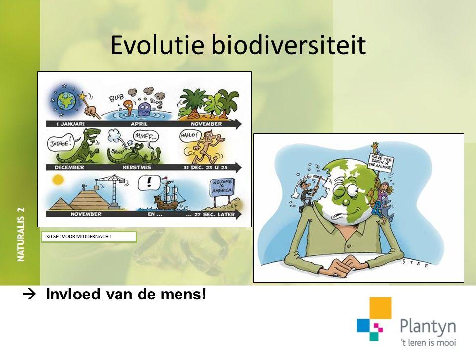 Bedreiging en bescherming van de biodiversiteit Aziatisch lieveheersbeestje Zevenstippelig lieveheersbeestje  exoot  inheems