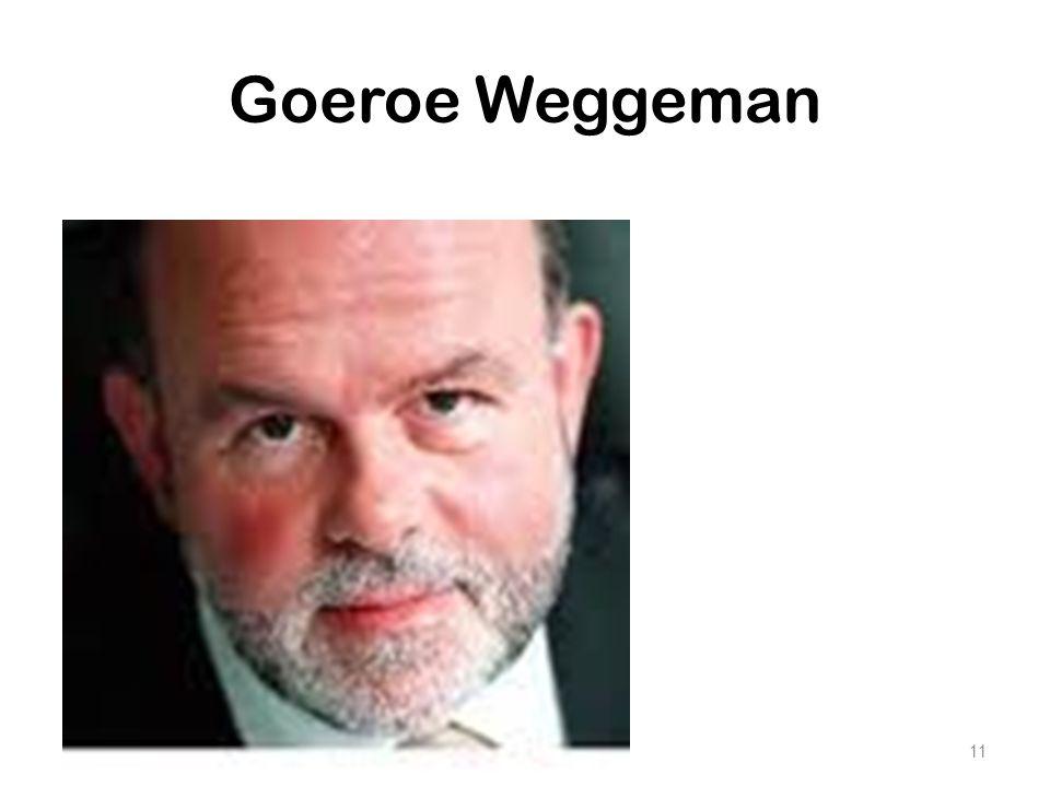 Goeroe Weggeman 11