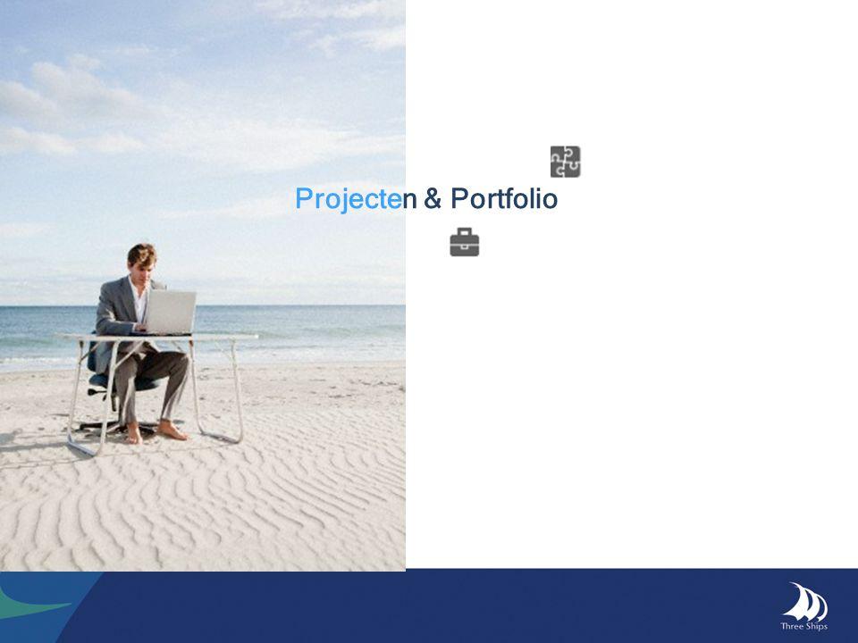 Projecten & Portfolio