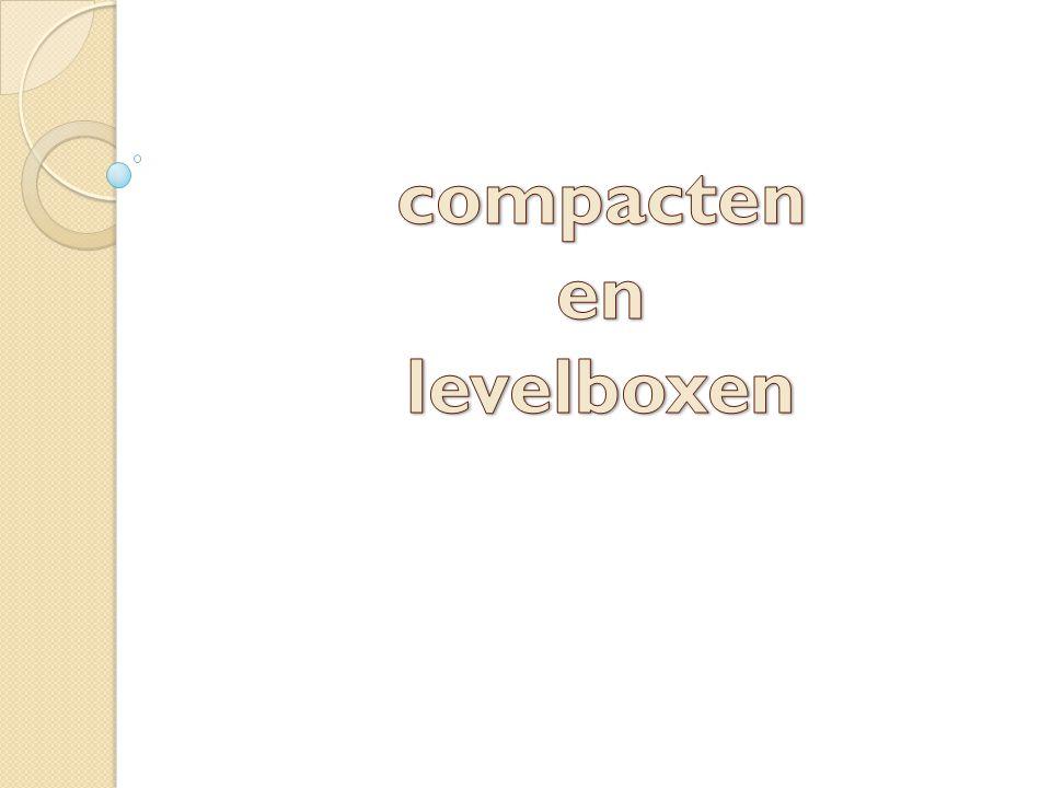 levelbox Map met tabbladen Achter elk tabblad zit een boekje met opdrachten: plustaak, breinbrekers, spaans, etc levelwerkkaart Weekplanning/periodeplanning Evaluatieblad leerling Evaluatieblad leerkracht