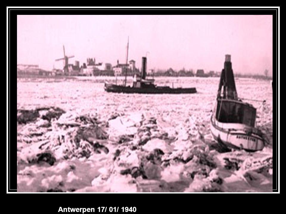 Schelde- Temse 1956
