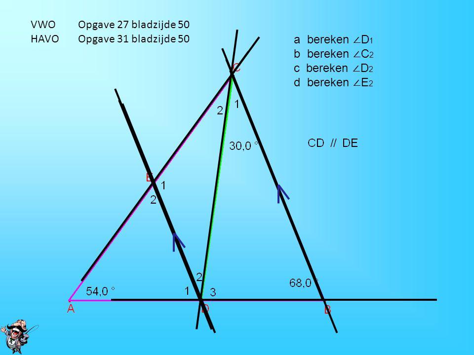 De oppervlakte van een driehoek. Opp.  ABC = ½ x AB x CK Opp.  ABC = ½ x zijde x Bijbehorende hoogte Opp.  ABC = ½ x AC x BL Opp.  ABC = ½ x BC x