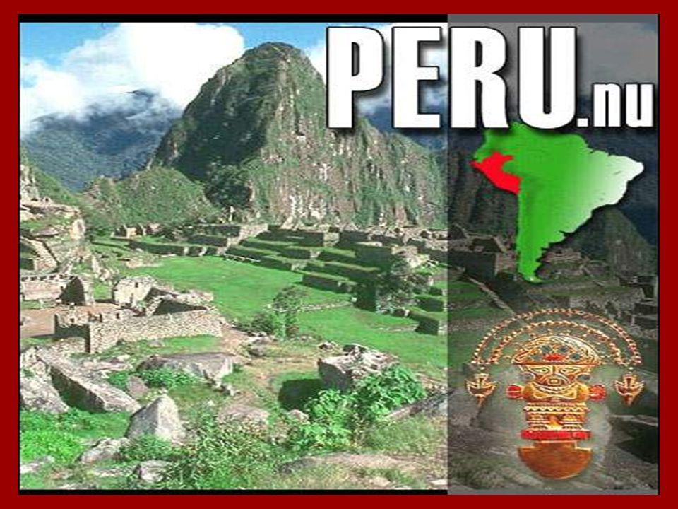 Documentatie over Het Andes Gebergte Waar de Inca Bevolking Heeft Gewoond, En in Het Amazone gebied van Zuid Amerika.Door de Spanjaarden in 1532 verdr
