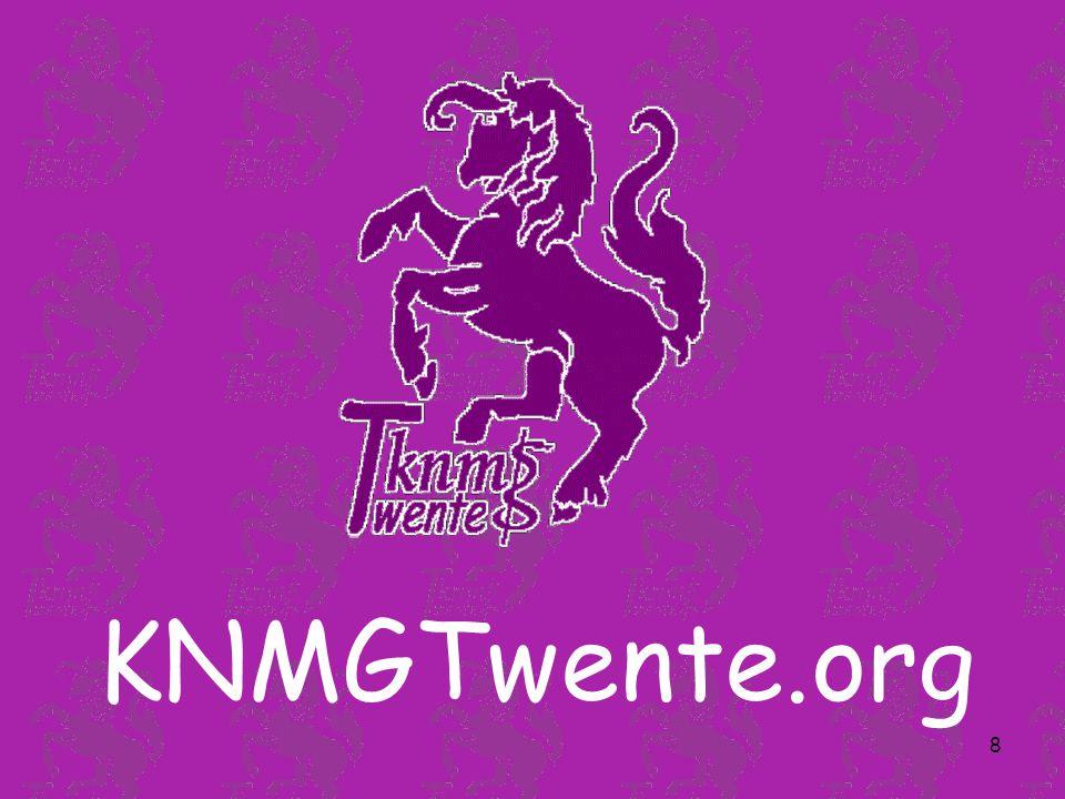 8 KNMGTwente.org