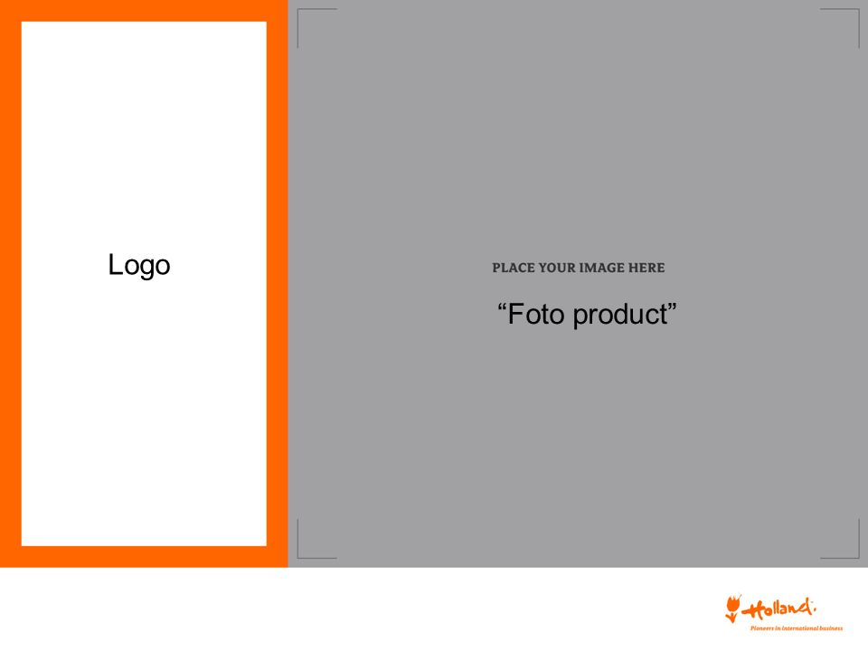 """Foto product"" Logo"